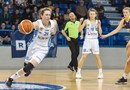 Basketbal: Trutnov - Slovanka